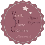 Vanille & Prune Créations